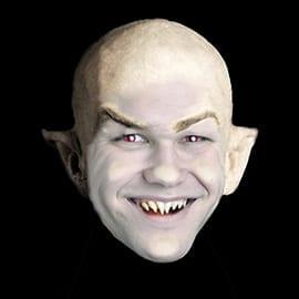 Joshua Durfey as Bat Boy.
