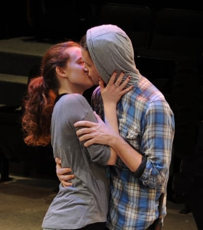 An innovative, but incoherent ROMEO & JULIET