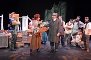 My Fair Lady - Egyptian Theatre
