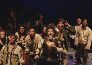 Man of La Mancha 2 - CenterPoint Legacy Theatre