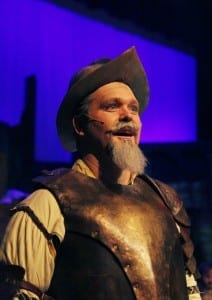 Man of La Mancha - CenterPoint Legacy Theatre