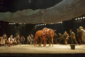 War Horse - National tour