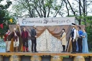 Henry V 2 - Grassroots Shakespeare Company
