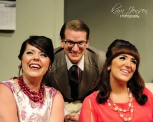 The Odd Couple 2 - CenterPoint Legacy Theatre
