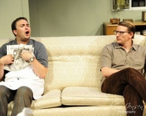 The Odd Couple - CenterPoint Legacy Theatre