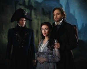 Les Miserables - Utah Festival Opera