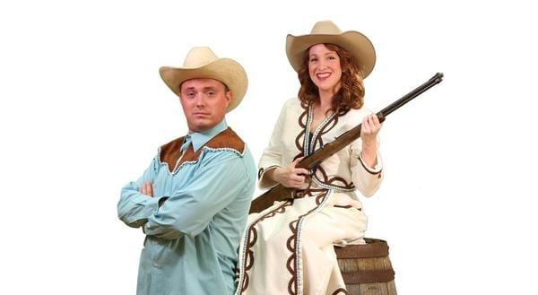 Farmington's ANNIE GET YOUR GUN is a safe shot