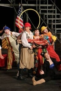 Barnum 3 - Highland Arts Council