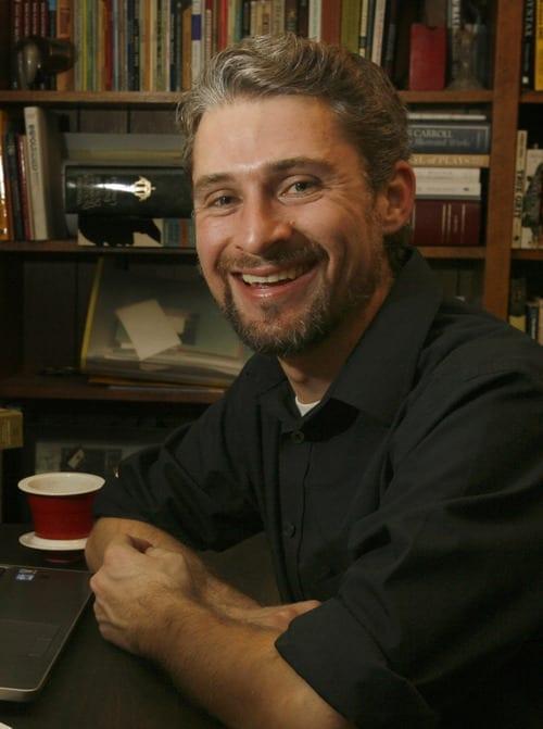 Interview with Matthew Ivan Bennett
