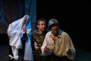 Complete Works of Shakespeare Abridged - CenterPoint Legacy Theatre