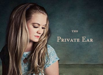 Give an eye to Sting & Honey's THE PRIVATE EAR