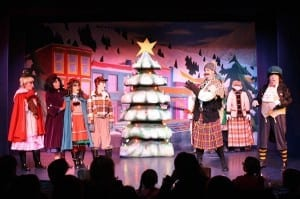 How the Grouch Stole Christmas 2 - Desert Star Playhouse