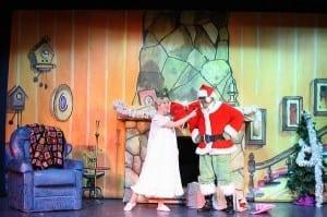 How the Grouch Stole Christmas - Desert Star Playhouse
