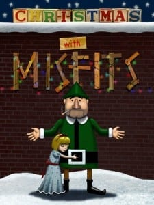 Christmas With Misfits (2)