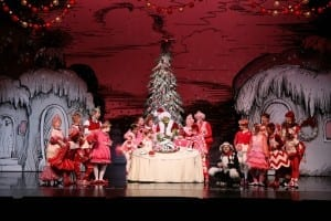 How the Grinch Stole Christmas 2 - National tour