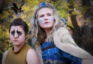 The Tempest 2 - Westminster College