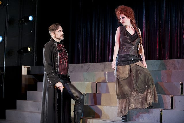 THE THREEPENNY OPERA is worth every penny