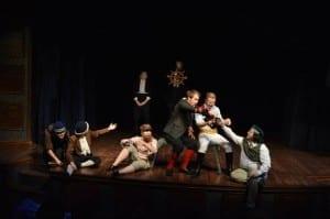 Little Mermaid 2 - Grassroots Shakespeare Company