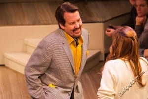 Barefoot in the Park 3 - Hale Center Theater Orem