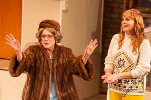 Barefoot in the Park 4 - Hale Center Theater Orem