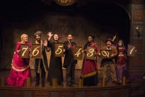 The Mystery of Edwin Drood - Utah Valley University