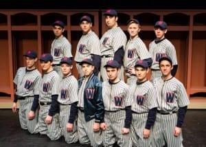 Damn Yankees - Weber State University
