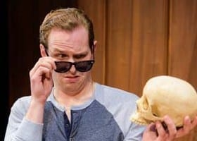 PTC's I HATE HAMLET is a charming, funny love letter to theatre