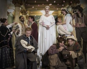 The Winter's Tale - Brigham Young University