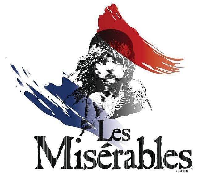 Ziegfeld's LES MISERABLES is worth a watch