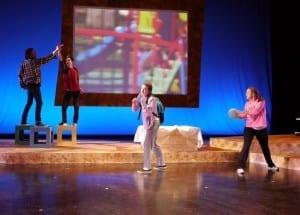 Mockingbird 2 - Pygmalion Theatre Company