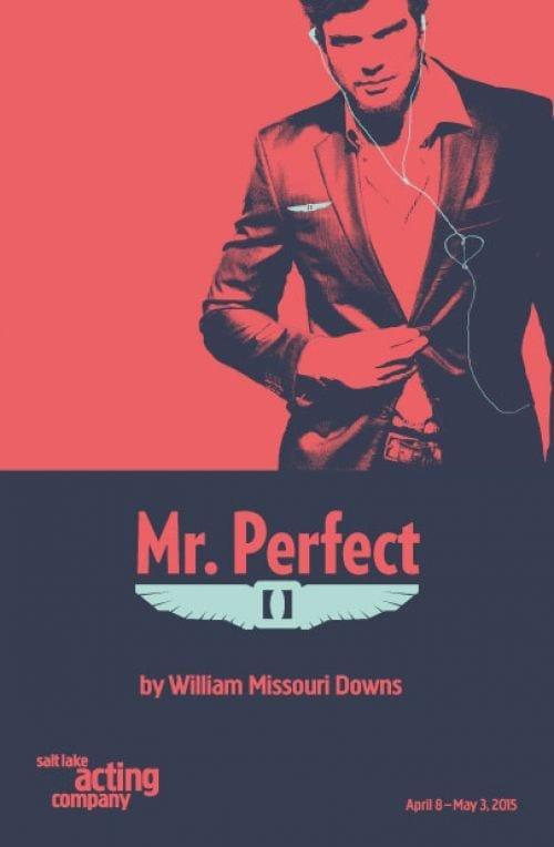 SLAC's MR. PERFECT is flighty fantasy fun