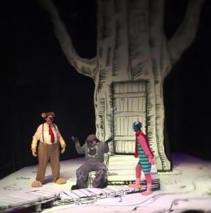 Winnie the Pooh - Utah Children's Theatre
