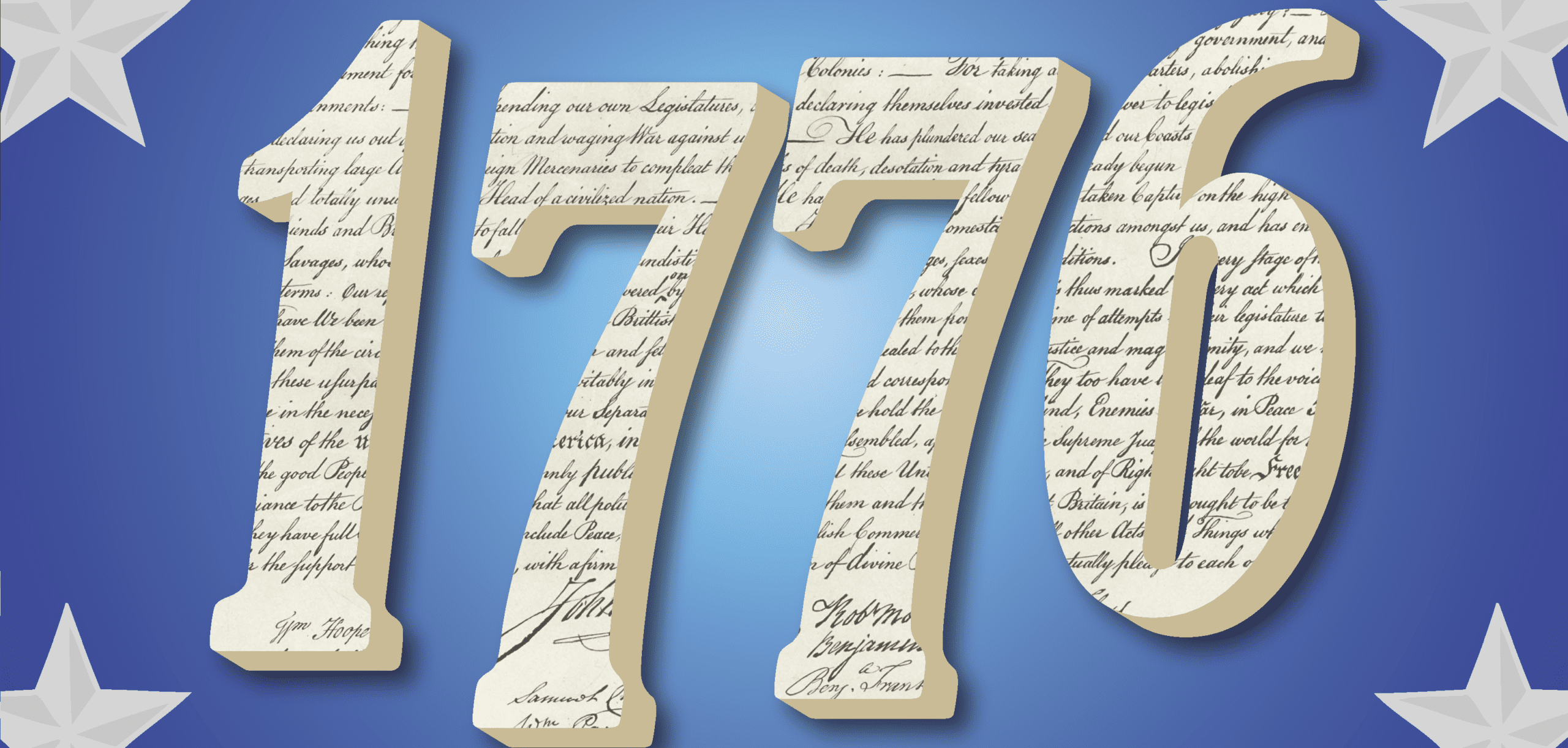 1776: a relevant show for today