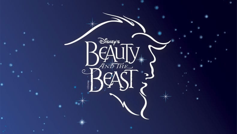 Fall under the spell of DISNEY'S BEAUTY AND THE BEAST