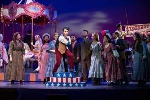 Carousel - Utah Festival Opera