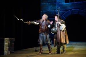 Man of La Mancha 3 - Utah Festival Opera