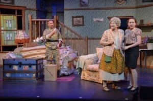 The Foreigner 2 - Neil Simon Festival