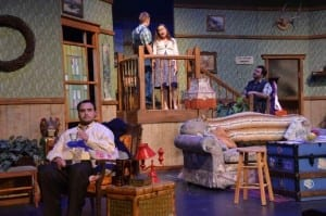 The Foreigner - Neil Simon Festival