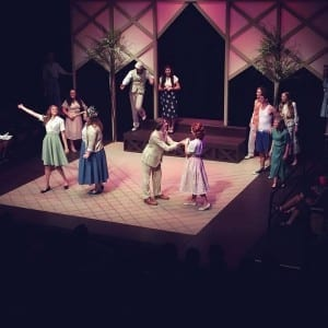 As You Like It - Utah Children's Theatre