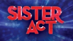 Sister Act closes October 15th.