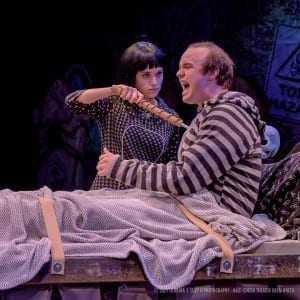 Addams Family 2 - Hale Center Theater