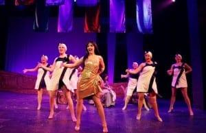 Aida 3 - CenterPoint Legacy Theatre
