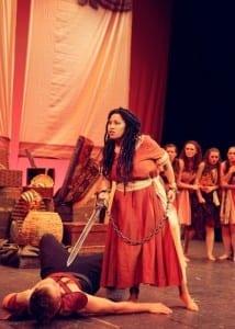 Aida - CenterPoint Legacy Theatre