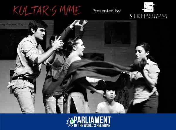 KULTAR'S MIME is an intense story of compassion and hope