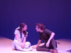 Peter Pan - Utah Children's Theatre
