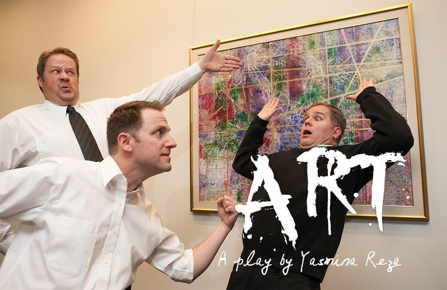 The power of good ART