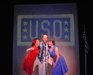 Heroes of WWII 2 - Utah Children's Theatre