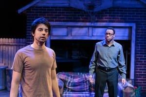 Streetlight Woodpecker 3 - Salt Lake Acting Company