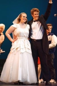 The Wedding Singer - Cedar Valley Community Theater