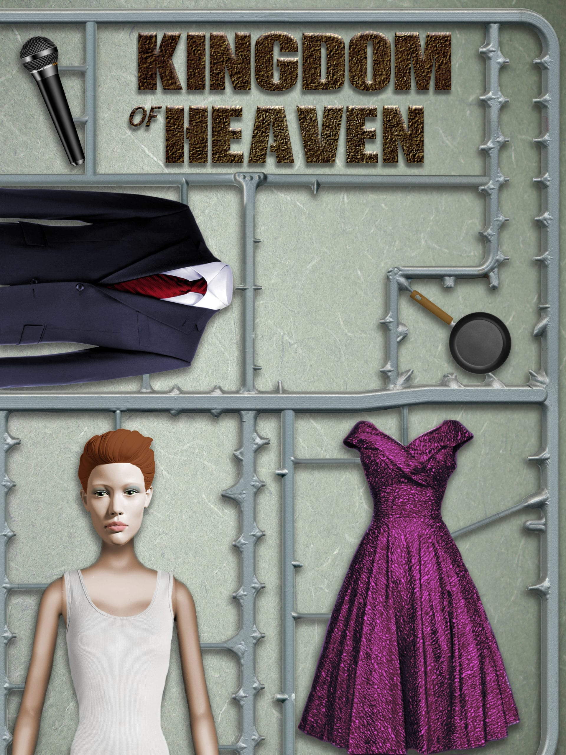 Playwright Jenifer Nii on the key to creating KINGDOM OF HEAVEN for Plan-B